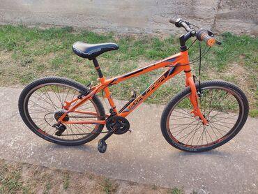 9285 oglasa: Biciklo je u odlicnom stanju,kao novo