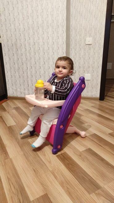 сухой корм для собак в Азербайджан: Детская мебель | Стол для кормления | Другой бренд