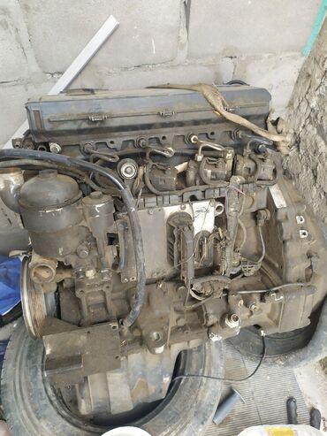 mercedes benz в Кыргызстан: Продаю матор двигателя Гигант варио 4.3 матор навесной полный цена