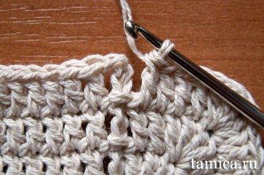 Приглашаю на курсы вязания крючком. в Бишкек