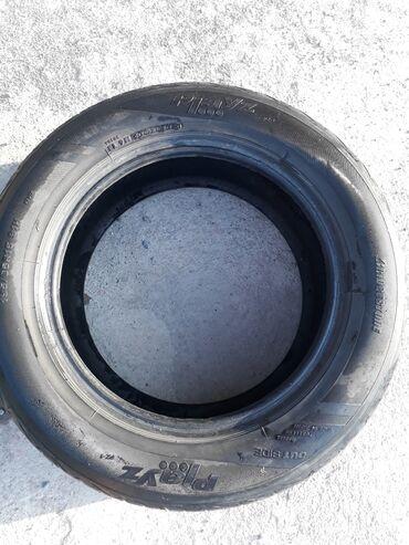 Шины 195/65/R15 состояние видно на фото, цена 2000 сом за все