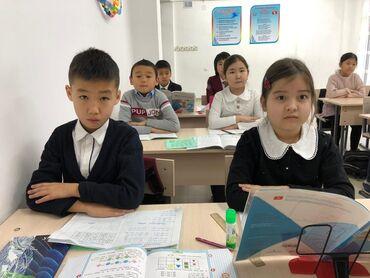 частный автоинструктор в Кыргызстан: Требуется учитель начальных классов в частную школу, обязательно с