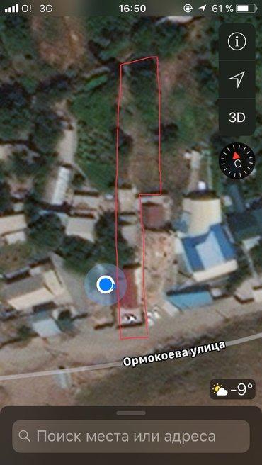 продаю дом 2016 года постройки уч. 15 соток... с. орто-сай 4 комнаты 2 in Бишкек