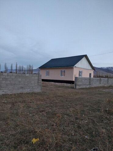 продам дом в токмаке в Кыргызстан: Продам Дом 100 кв. м, 4 комнаты