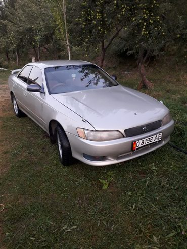 Toyota Mark II 1993 в Ош