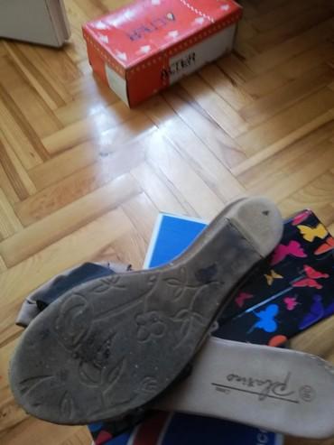 Rasprodaja - Srbija: RASPRODAJA Divne papuce  U dobrom stanju