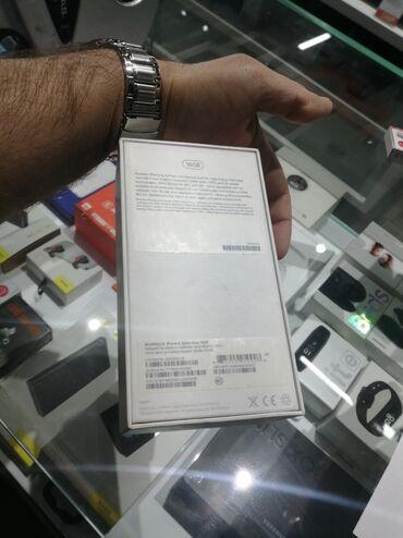 İşlənmiş iPhone 6 16 GB Qara