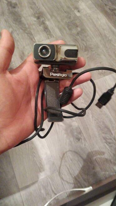 веб камера б у в Кыргызстан: Веб камера старый Цена:500-450. БИШКЕК