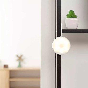 Светильник Xiaomi Mi Induction Night LampЦена 1000 сом Световой