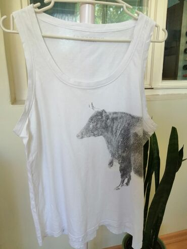 "Ženska odeća | Becej: ""BURBERRY"" dizajner majica kao nov! Vel. m/l"