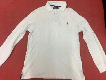 Espirit-tunika-xl - Srbija: Ralph Lauren Polo muska bluza Original  Xl velicina