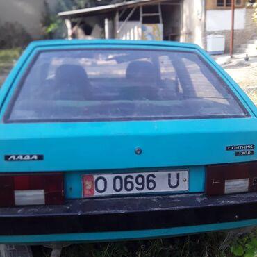 ВАЗ (ЛАДА) 2115 Samara 1.3 л. 1990 | 90000 км