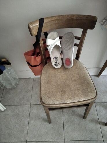 Ženska obuća | Lazarevac: Papuce nove br. 39