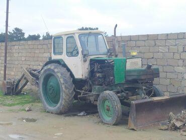 kabloklu traktor altlıqlı bosonojkalar - Azərbaycan: Tikinti matrealları bazarında işləyən TRAKTOR-BULDOZER-EKSKAVATOR satı