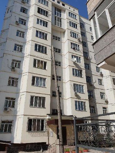 Сдается квартира: 3 комнаты, 84 кв. м, Бишкек