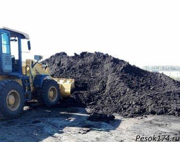 Чернозем в любом количестве! в Лебединовка