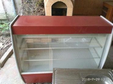Продаю витринный холодильник в Бишкек