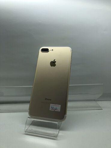 u 10 3 32 в Кыргызстан: Б/У iPhone 7 Plus 32 ГБ Золотой