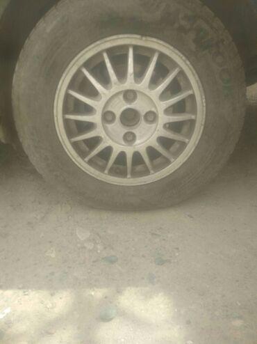 купить титановые диски на ниву в Кыргызстан: Продаю титановые диски
