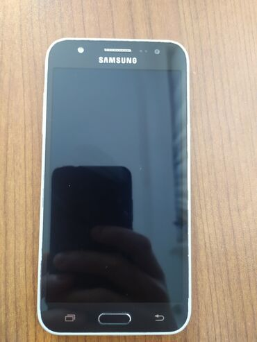 Samsung galaxy note 3 teze qiymeti - Azərbaycan: İşlənmiş Samsung Galaxy J5 2016 8 GB qara