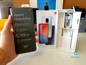 сканеры qpix digital в Кыргызстан: Новый Xiaomi Note 9 Pro 64 ГБ Серый