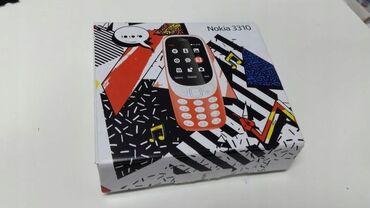 Rad preko interneta - Srbija: Nokia 3310 NOVONOVONekorisceno u originalnom pakovanju. Nokia