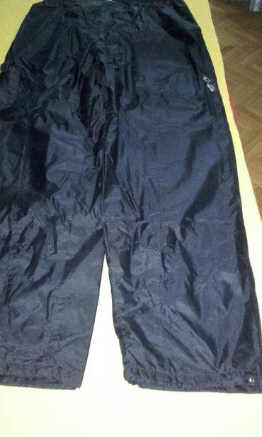 Pantalone-zimske - Srbija: Zimske futrane pantalone iz rusije vel l