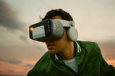 Виртуальные очки BOBOVRZ5