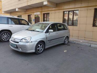 Suzuki - Кыргызстан: Suzuki Liana 1.6 л. 2003