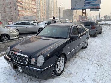 задние фары мерседес w210 в Кыргызстан: Mercedes-Benz E 320 3.2 л. 1996 | 268000 км