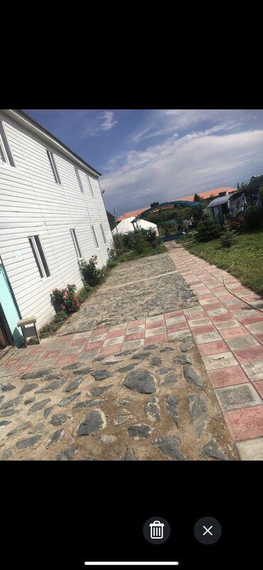 Отдых на Иссык-Куле - Балыкчы: Сдаю комнаты, номера с. Тамчы ул. Сулайманова 5. Бюджетный отдых от