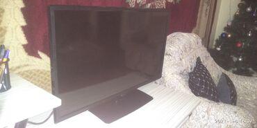 телевизор блеск в Кыргызстан: Телевизор 32 дюйма 82 см 1920×1080 тонкий не смарт отличное состояние