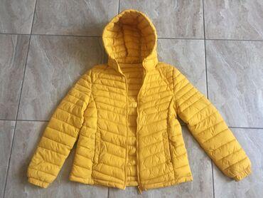 Куртка для девочки 7-11 лет в отл состоянии, носили мало 1500 сом