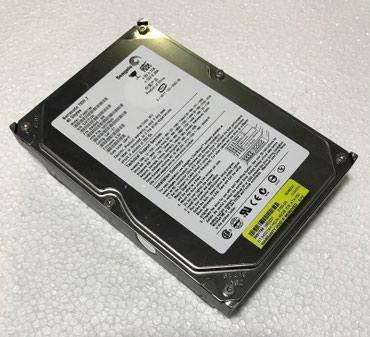 жесткий в Кыргызстан: Жесткий диск Seagate Barracuda 40GB 7200RPM Ultra ATA-100 IDE