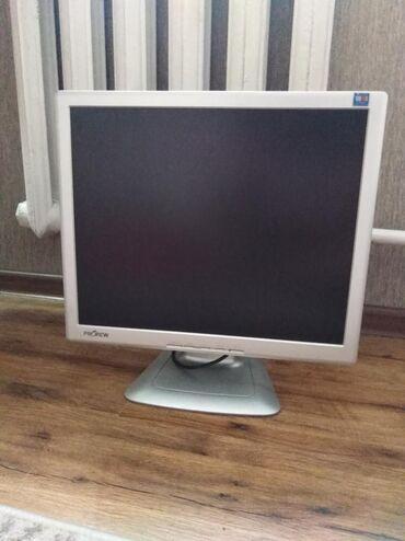 Продаю монитор для ПКСостояние отличное, в ремонте не нуждаетсяШнур
