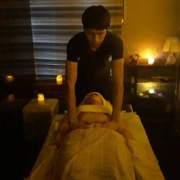 Мода, красота и здоровье - Кыргызстан: Массаж массажист в БишкекеМастер мужчина с опытом работы от 2014