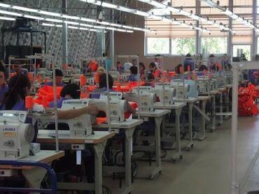 Работа - Кок-Джар: Срочно нужен цех, кто шьёт женские пиджаки !!! Постоянно делаем заказы