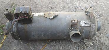 Транспорт - Чон-Далы: Атономка от Икаруса 24 вольта. Нужен электрик для запуска