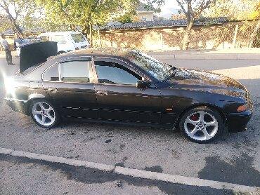 bmw-3-серия-330cd-at - Azərbaycan: BMW 525 3 l. | 318544 km