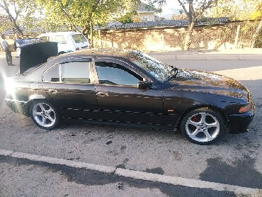 bmw-3-серия-330i-6mt - Azərbaycan: BMW 525 3 l. | 318544 km