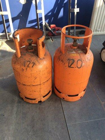 Plinske boce nis-ove , ispravne na vise moguc dogovor za cenu... - Zrenjanin