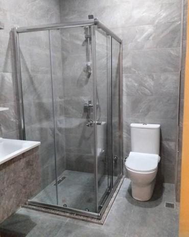 Duş kabin ara kesme güzgü moydadirlar hazirlanir sifarişle