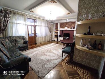 хаггис элит софт 3 цена бишкек в Кыргызстан: Элитка, 3 комнаты, 110 кв. м