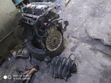 Запчаст двигатель К20 хонда 2 кубковых
