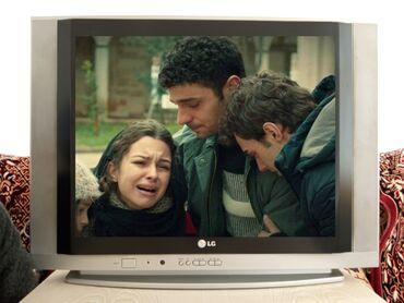 berde rayonunda kiraye evler - Azərbaycan: LG televizoru satiram. Model LG 21FS2CG. Bag evleri, kiraye evler ucun
