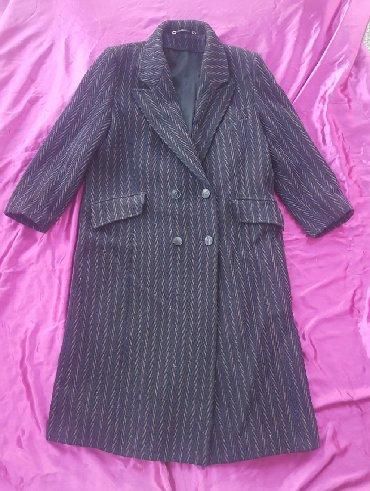 Runske vune - Srbija: Zenski kaput u vel. 40. Proizvedeno u Jugoslaviji (Prvi maj