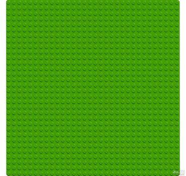 detskie igrushki lego в Кыргызстан: LEGO пластины (оригинал)