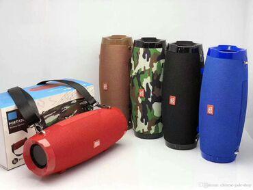 акустические системы колонка сумка в Кыргызстан: Внимание! Колонка большая!Не путать с колонками по 1000 сом, данная