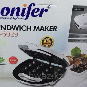 Электрическая орешница Sonifer