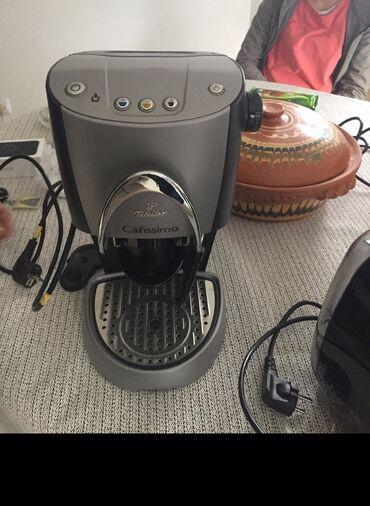 Kuhinjski aparati | Kragujevac: Aparat za kafu
